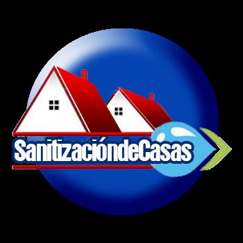 Sanitizacion de casas