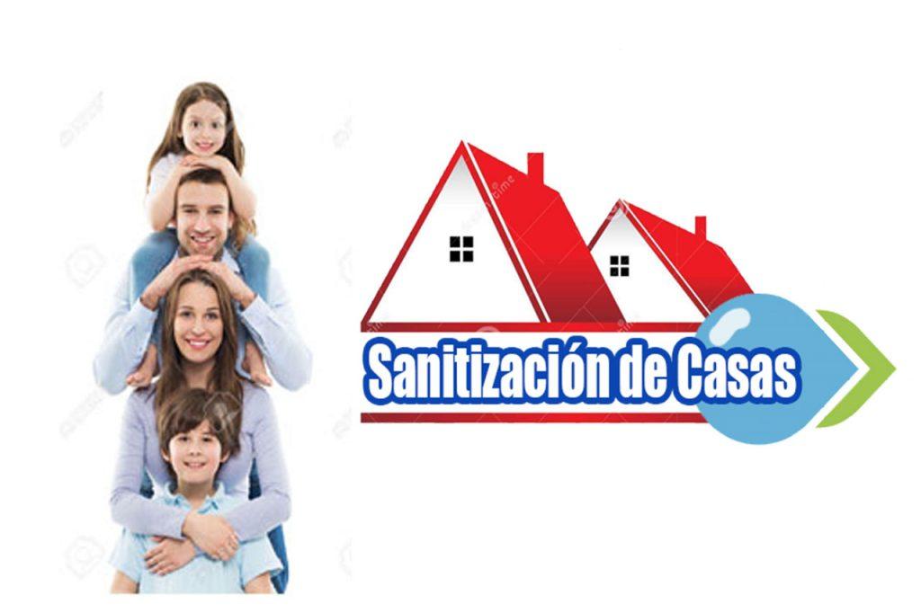 sanitizacion de casas en estado de mexico